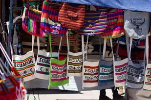 top tips for travelling in Quito