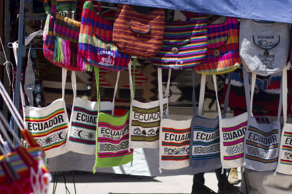 otavalo Top 6 things to do in Ecuador - The Viking Abroad