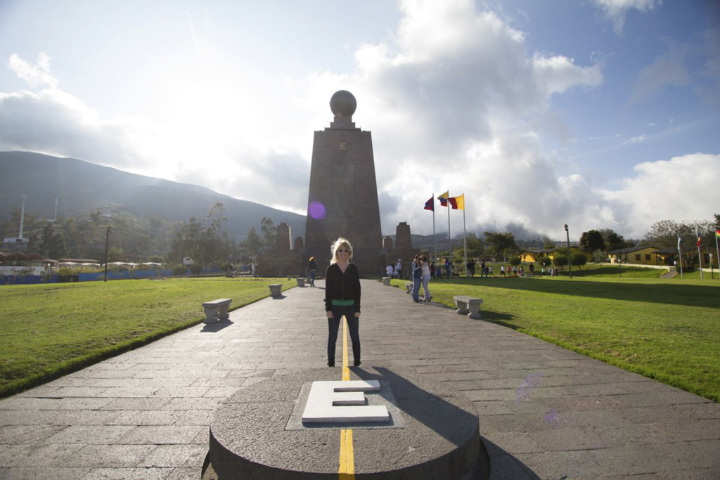 Mitad del mundo Quito Ecuador - Top 6 things to do in Quito - The Viking Abroad