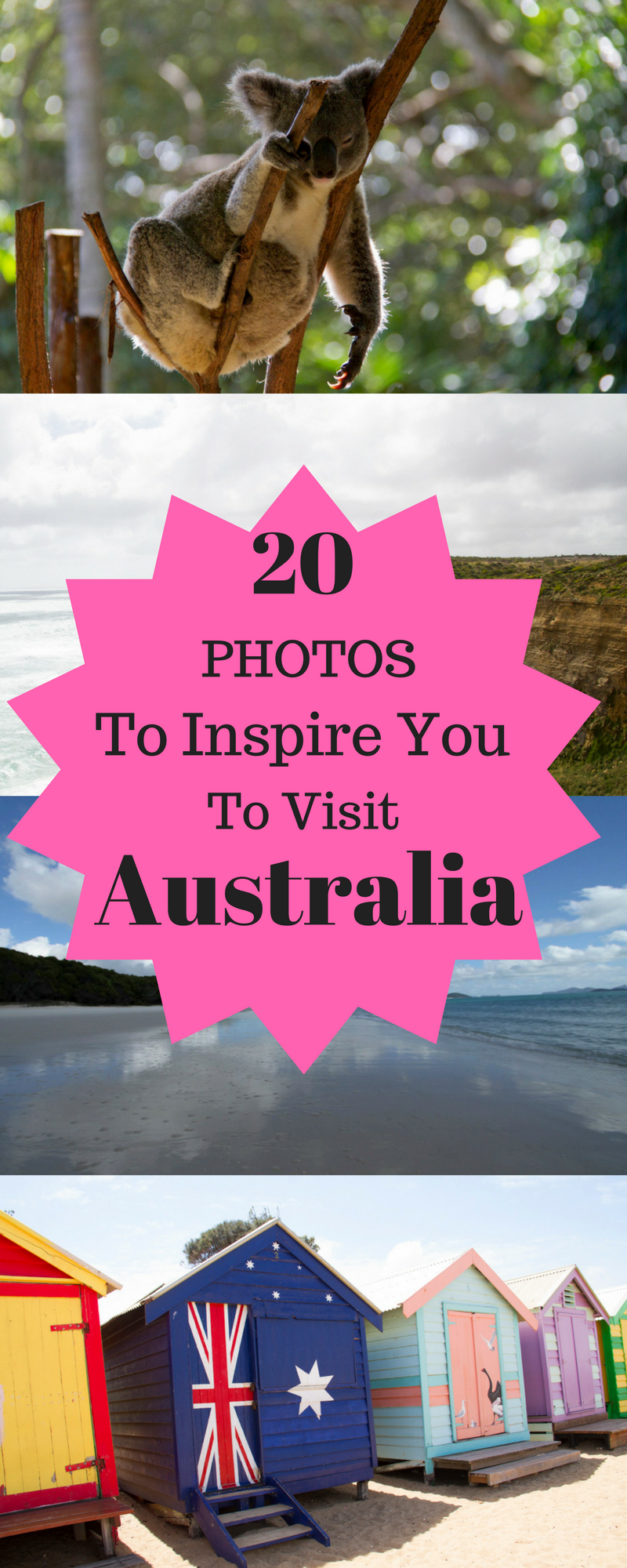 20 Photos to Inspire You to Visit Australia