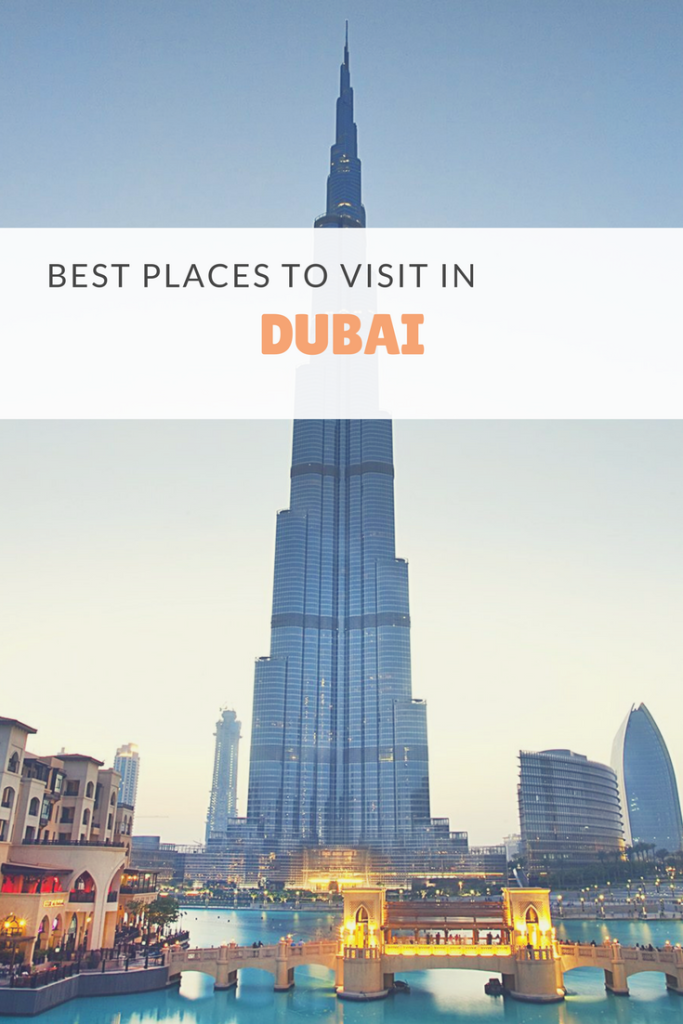 Best places to visit in dubai guest post the viking abroad for Best places to go overseas