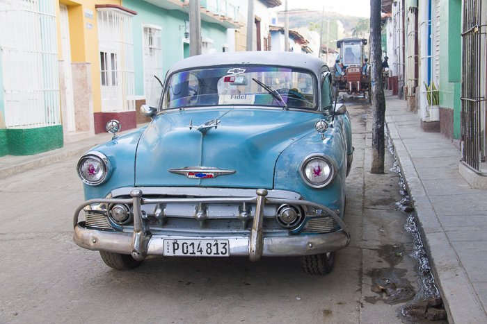 25 photos to inspire you to visit Cuba