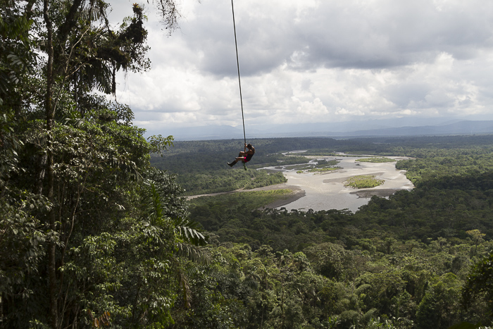 Why You Should Visit Puyo In The Ecuadorian Amazon