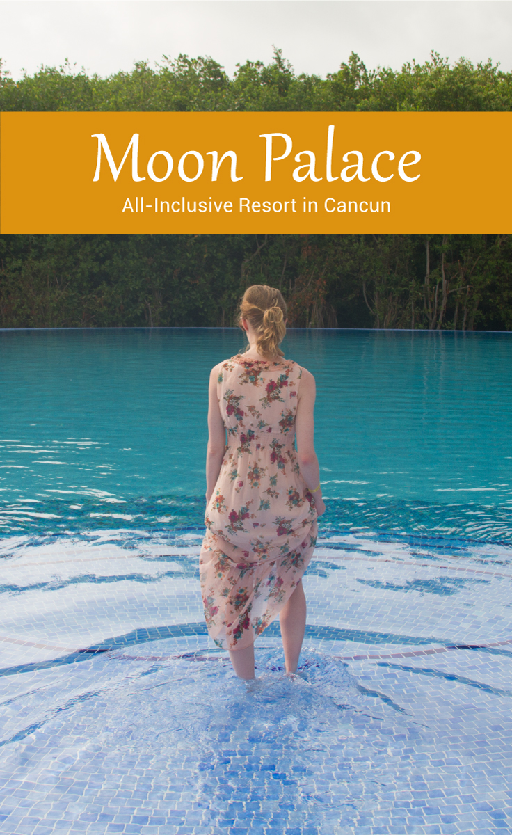 Moon Palace All-Inclusive in Cancun - A review