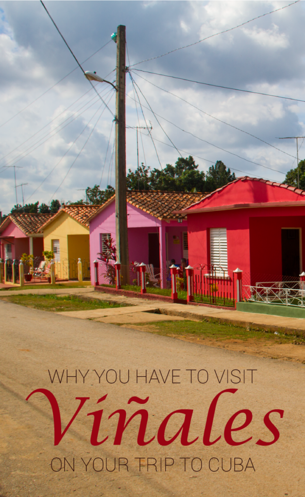 Why You Have To Visit Viñales On Your Trip To Cuba