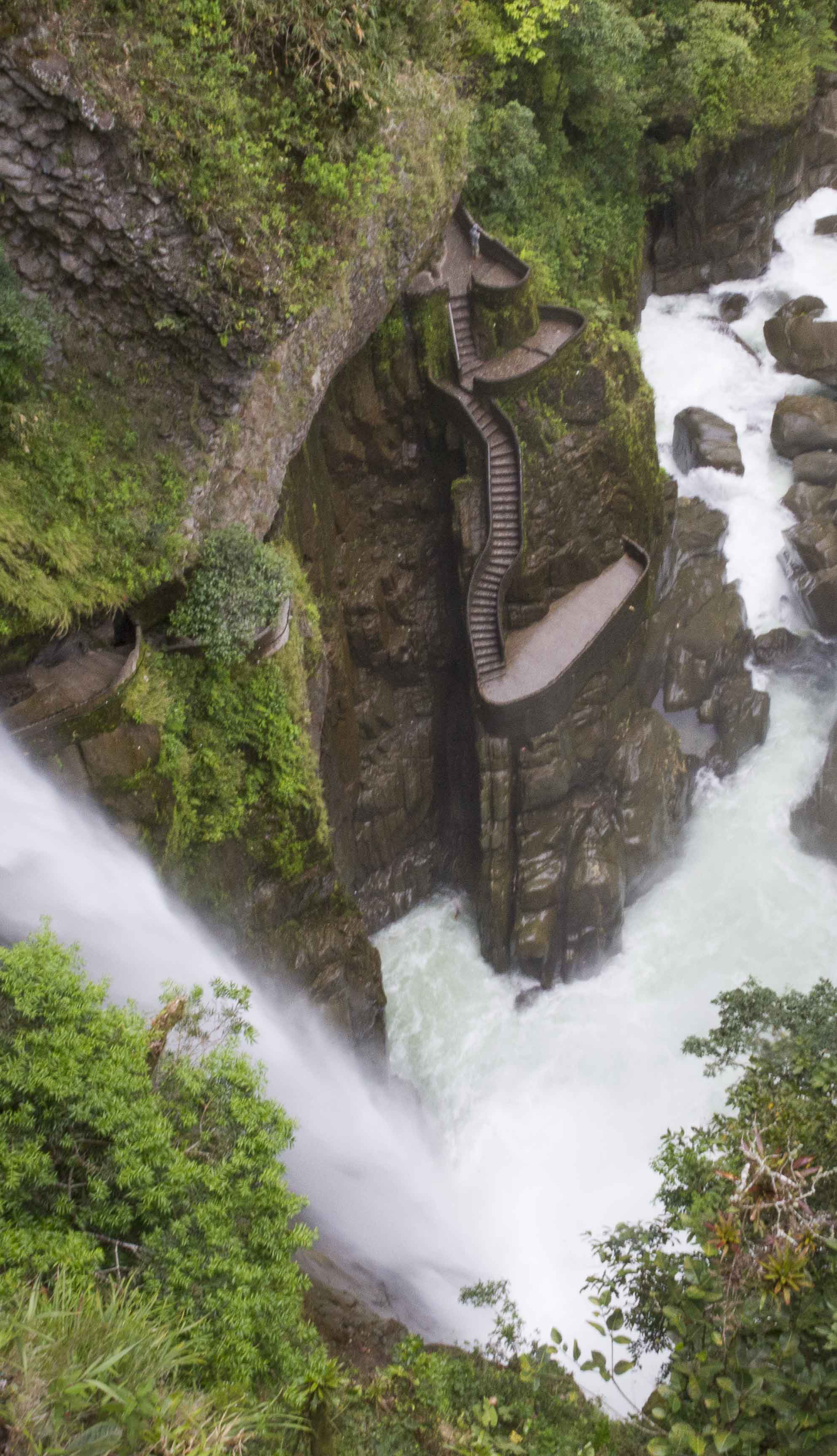 Why You Should Visit Baños in Ecuador
